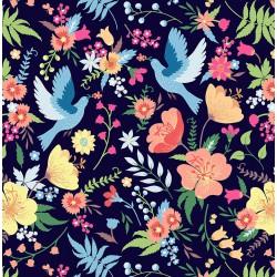PUL - Floral