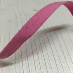 Bias tape pink malabar united