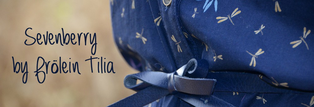 Sevenberry by Frölein Tilia