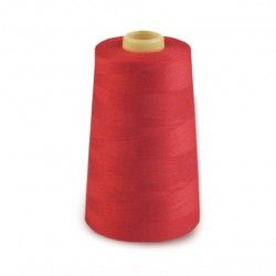 Sewing thread red - 5000 m