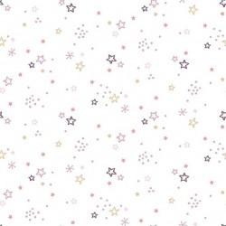 Stars cotton
