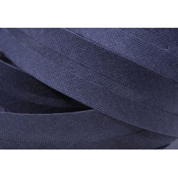 Bias tape blue