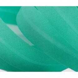 Bias tape green