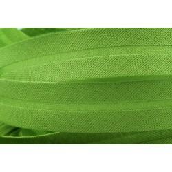 Bias tape apple green