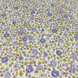 Sunwell - purple flowers