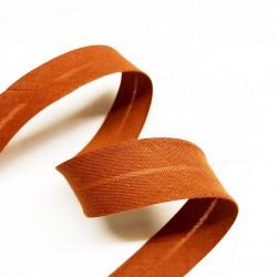 Bias tape orange united