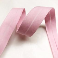 Bias tape pink united