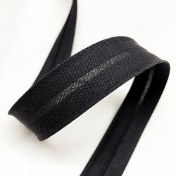 Bias tape grey united
