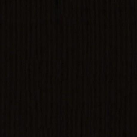Corduroy black