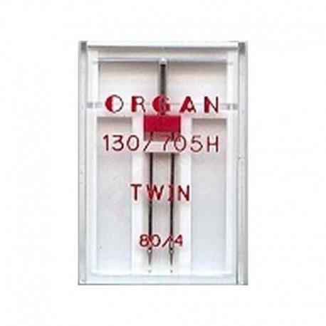Organ 130/705 H Twin