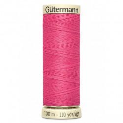 Gütermann sewing thread pink (986)