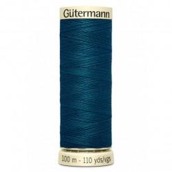 Gütermann sewing thread green (870)