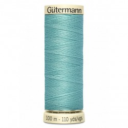 Gütermann sewing thread turquoise (924)