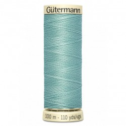 Gütermann sewing thread turquoise (929)