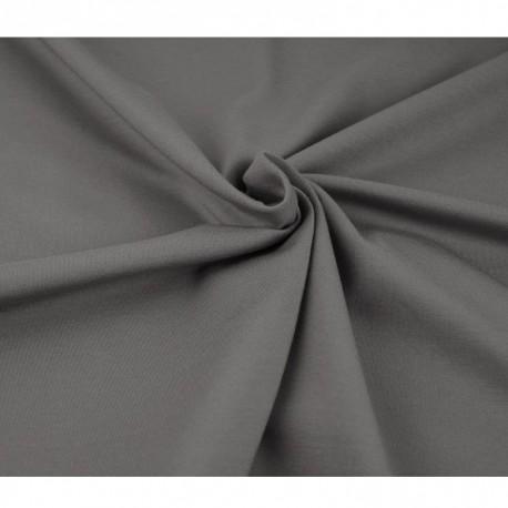 Dark grey jersey