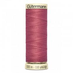 Gütermann sewing thread pink (81)