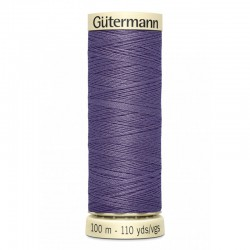 Gütermann sewing thread purple (440)