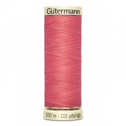 Gütermann sewing thread pink (926)