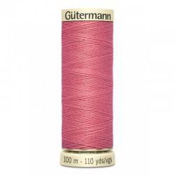 Gütermann sewing thread pink (984)