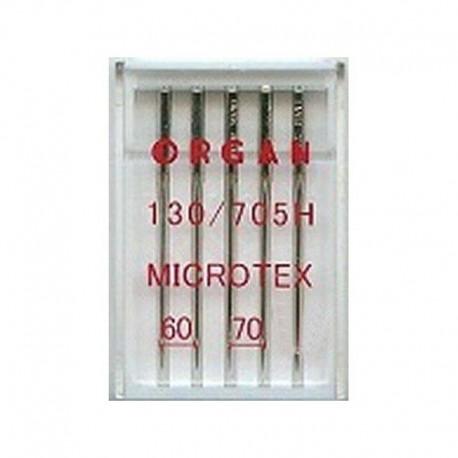 Organ Microtex 130/705 H - 5x