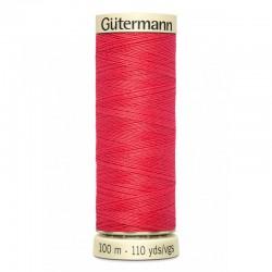 Gütermann sewing thread red (16)