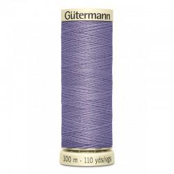 Gütermann sewing thread mauve (202)