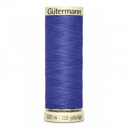 Gütermann sewing thread purple (203)