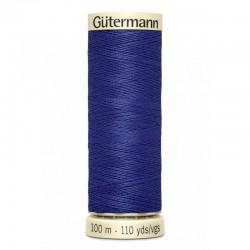 Gütermann sewing thread blue (218)