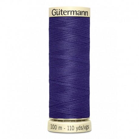 Gütermann sewing thread purple (463)