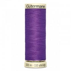 Gütermann sewing thread purple (571)