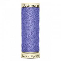Gütermann sewing thread mauve (631)