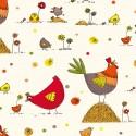 Hens cotton