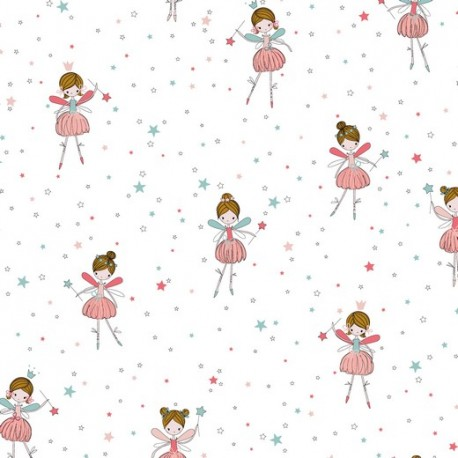 Jersey ballerina