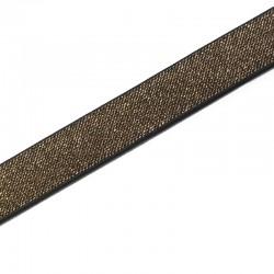 Prym lurex Elastic 25mm
