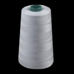 Sewing thread white - 5000 m