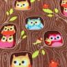 Riley Blake - Flappers Owl