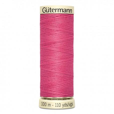 Gütermann sewing thread pink (890)
