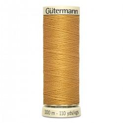 Gütermann sewing thread honey (412)