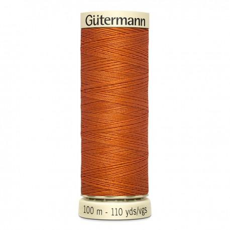 Gütermann sewing thread ocher (982)
