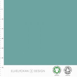 Elvelyckan Design - Aqua solid