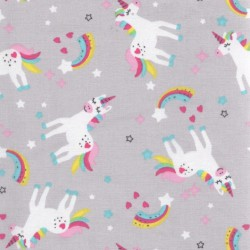 Unicorn cotton