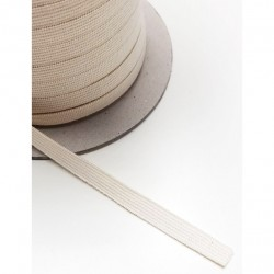 Organic elastic rubber band 9.5mm