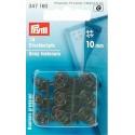 Prym Snap fasteners 10mm