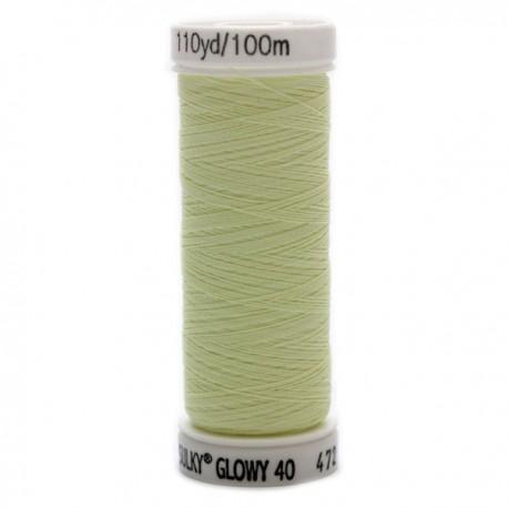 Gütermann phosphorescent Embroidery thread (1)