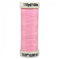 Gütermann phosphorescent Embroidery thread