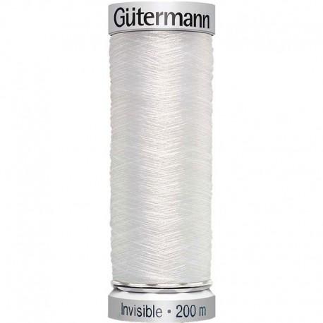 Gütermann invisible