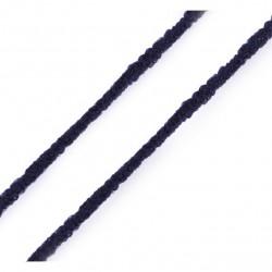 Rund elastic soft 2mm