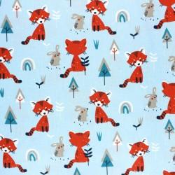 Fox cotton