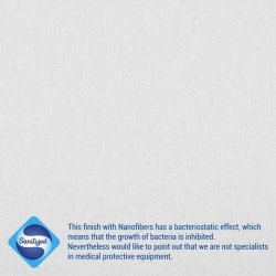 Sanitized anti-bacterial cotton
