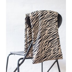 mind the MAKER - Viscose Zebra